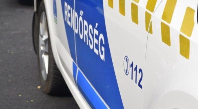 Napi cuki: telefonszerelőnek álltak ajászapáti rendőrök