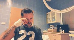 Ezért került egyágyas szobába a koronavírusos Majka: a nővérkék miatt döntöttek így