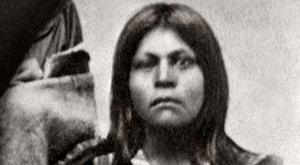 Városi legenda:18 évig élt egyedül egy lakatlan szigeten az indián lány