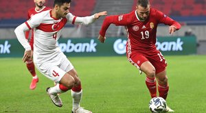 Újabb történelmi siker! Törökveréssel csoportgyőztes a magyar fociválogatott a Nemzetek Ligájában