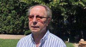 Újabb aggasztó hír érkezett Balázs Fecóról: lélegeztetőgépre került