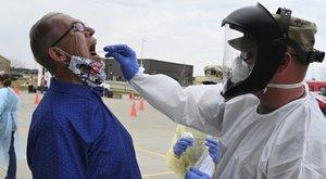 Sosem találja ki, hol a leghalálosabb a koronavírus a világon