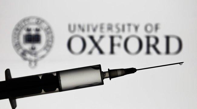 Újabb koronavírus-vakcináról derült ki, hatásos lehet a betegség ellen