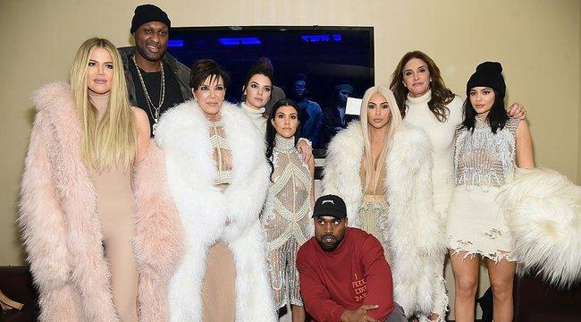 Eladó a ház, amiről mindenki azt hitte, a Kardashian-családé, pedig egy percet sem laktak ott
