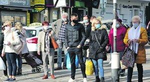 Megúszhatjuk az influenzajárványt a maszkviseléssel