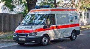 Súlyos a baj! Egy ötéves gyereket gázoltak el a Budapesten