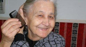 Csoda Nemesbikken! Marika néni 98 évesen kigyógyult a koronavírusból