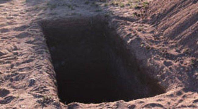 Halottnak nyilvánították, már a sírját is megásták, amikor kiderült, életben van