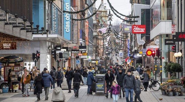 Hatalmas svéd baki: több mint ezer ember kapott tévesen negatív COVID-19-teszteredményt