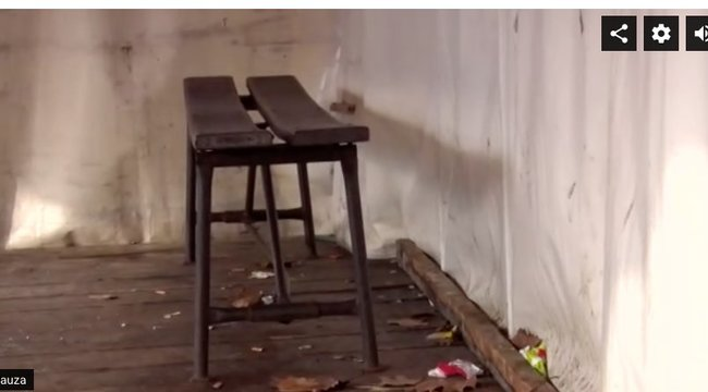 Élőben nézték a szlovák zsaruk: 12 éves lánnyal közösült a pedofil bűnöző a főtéren - 18+ Videó