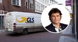 Futárnak állna Gergely Róbert – munkát keres a koronavírus-járvány miatt