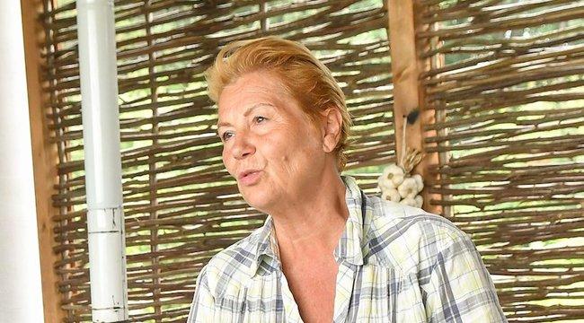 Bay Éva a tévéből tudta meg, miért alszik évek óta külön a férje