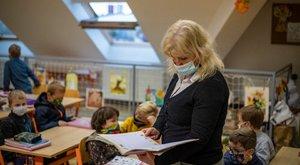 Gyengül a járvány Csehországban, a súlyos esetek száma is visszaesett