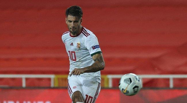 Szoboszlai Dominik a nyolcadik legjobb 21 éven aluli, Európában játszó labdarúgó