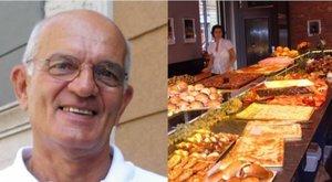 Koronavírus áldozata lett a pék, aki a járvány kirobbanása óta ingyen sütött kenyeret a rászorulóknak