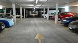 Fontos! Hétfőtől este 7 és reggel 7 között ingyenes a parkolóházak használata