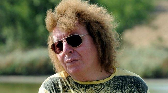 Szívszorító üzenetet küldött Demjén Ferenc a gyászoló Omega zenekarnak