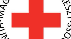 A Vöröskereszt is segít a hazai koronavírus-szűrésekben