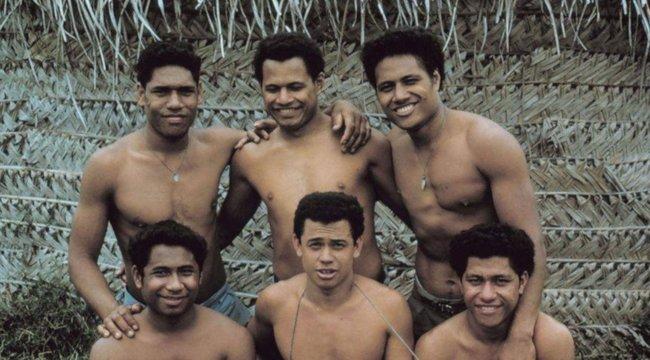 Városi legenda – Lakatlan szigetre sodorta azóceán az iskolásokat