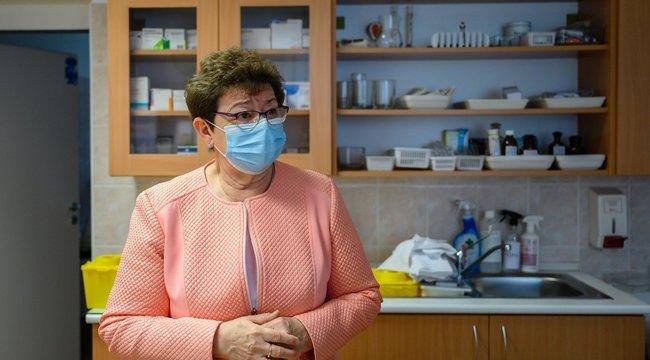 Országos tisztifőorvos: már mindenhol jelen van a vírus az országban