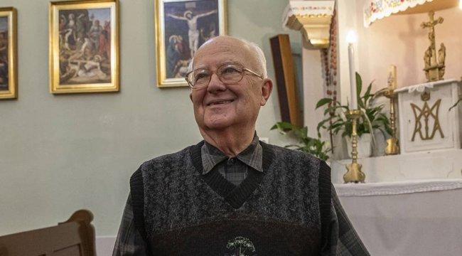 Családos emberként szentelték pappá Istvánt – elárulta, hogy lehet ez
