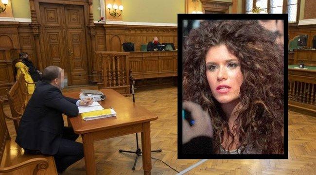Apja segítette VV Fanni elrablóját – állítja aNovozánszki család ügyvédje