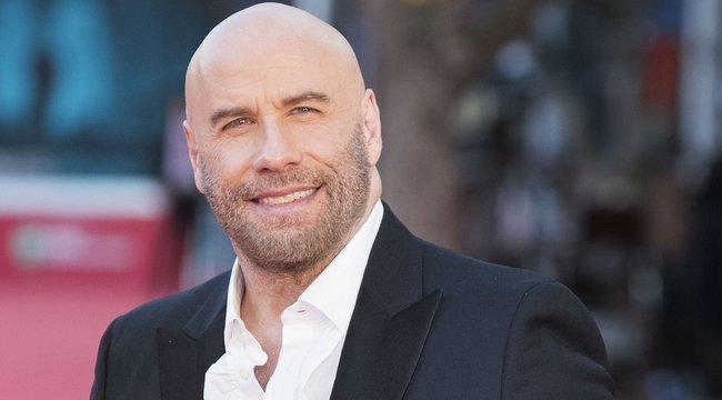 Megható képet posztolt ritkán látott fiáról John Travolta – fotó