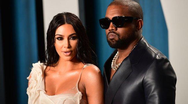 Születésnapi köszöntőből írt slágert Kanye West – videó