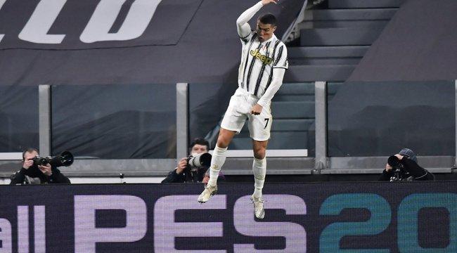 Hoppá! Ez a Fradi-focista szerezte meg C. Ronaldo felbecsülhetetlen értékű mezét