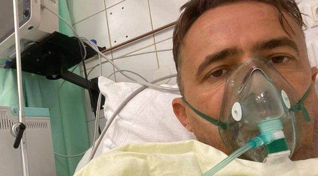 Mindent megtettek az ápolók, hogy megmentsék a koronavírusos budapesti férfi életét – megható, hogyan hálálta meg