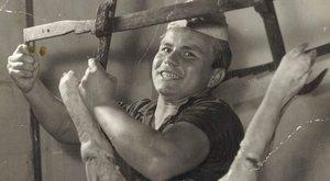 Heti riport: 80 éve méri az oldalast Gábor családja