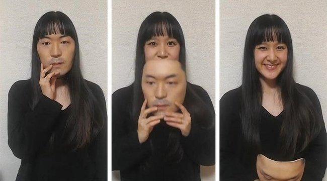 Emberi arcokat vásárol egy cég, hogy maszkokat készíthessen belőlük – videó