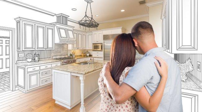 Otthonteremtési támogatás –A legkisebb csavarnak is őrizze meg a számláját!