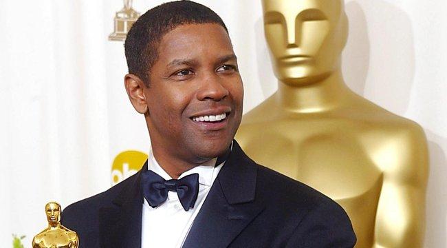 Denzel Washington az évszázad legjobb színésze – íme a leghíresebb szerepei