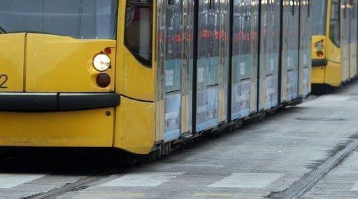 Jó tudni! Több villamos sem közlekedik hétvégén ezen a szakaszon Budapesten