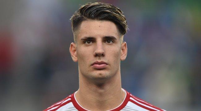 Szoboszlai Dominik hiányosságait emlegeti az Arsenal edzője