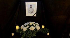 A Vidám Színpadnál emlékeznek a 65 évesen elhunyt Böröndi Tamásra