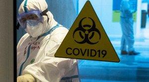 Lesújtó adat: meghalt 156 beteg és 6819-cel nőtt a fertőzöttek száma Magyarországon