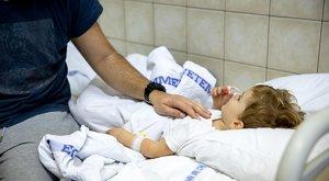 Sokszervi gyulladást okozott a koronavírus egy kétéves magyar kisfiúnál – így van most