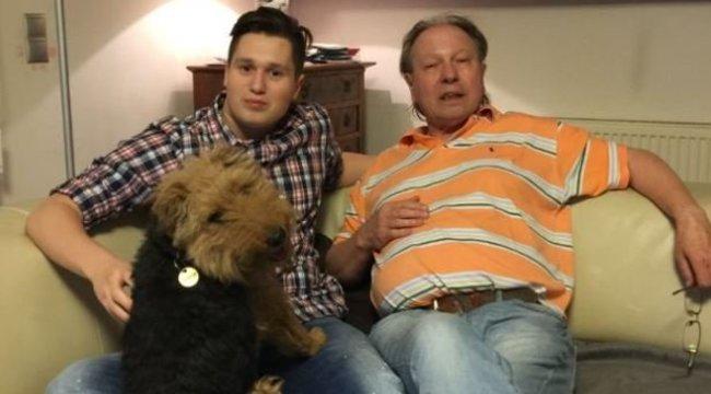 Teljesen összetört a család: SMS-ben üzent Balázs Fecó fia