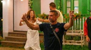 Kiderült, folytathatja-e a játékot a Farm VIP-ben részegen megsérült Viszkis