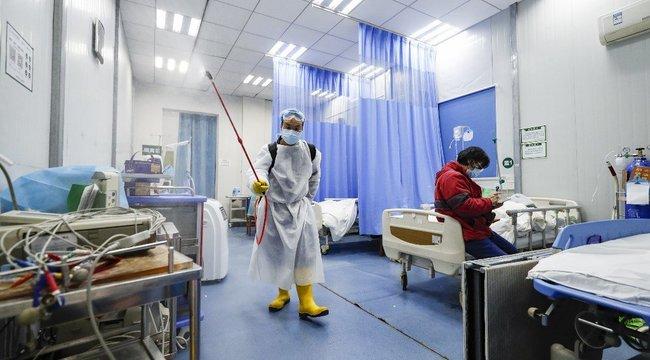Dokumentumok bizonyítják: Kína hamis számokat közölt a koronavírus-járvány kirobbanásakor