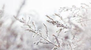Brutális idő közelít: ónos eső és havazás csap le az országra