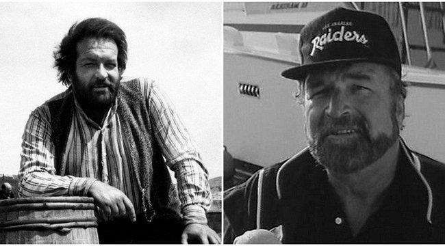 Elképesztő: Bud Spencer javasolta Bujtor Istvánnak, hogy készítse el az Ötvös Csöpi-filmeket