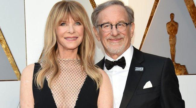 Spielberg végre megszabadul őrült zaklatójától