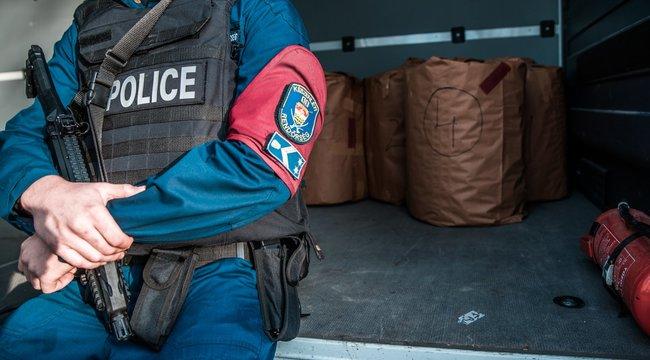 Hoppá! Újabb fejlemények a magyar bűnüldözés rekordfogásának ügyében - videó