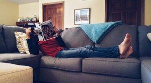 A jó kanapé kiválasztásának titka (x)