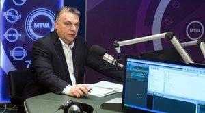 Orbán Viktor: az EU be akar hozni 34 millió migránst