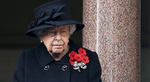 Rájár a rúd II. Erzsébet királynőre: ismét óriási veszteség érte, elvesztette hű társát