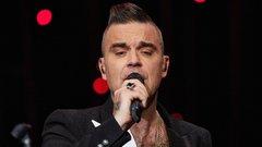 Zenerajongók figyelem: Robbie Williams új bandát alapít! – videó